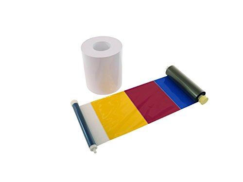 DNP 5x7 Dye Sub Media for DS620A Printer, 2 rolls - 460 Prints Total  SKU: DS6205X7