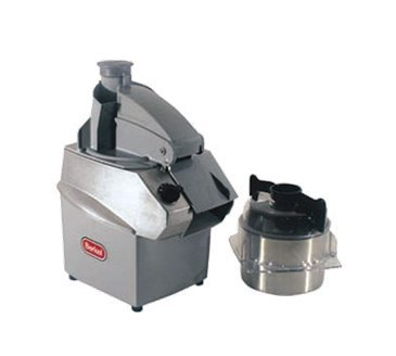 mbination Cutter Mixer/Continuous Feed ()