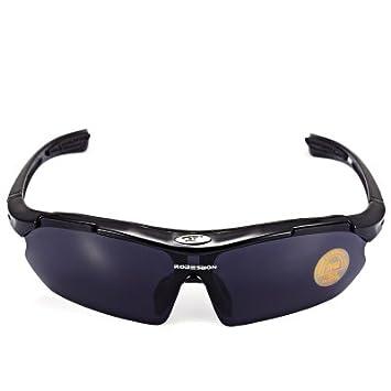 Amazon.com: Decolla - Gafas de ciclismo para hombre, para ...