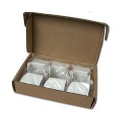 (Waterwise 4000 Post Filter Replacement Cups - Six Pack (Water Wise) Distillation)
