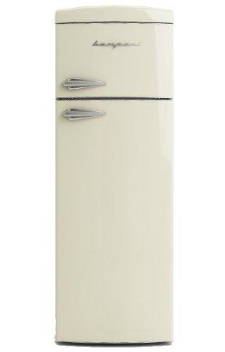 Bompani BODP262/C Réfrigérateur 255 L A+ CrÃ..me
