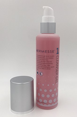 Cleanser Gel - For Normal to Oily Skin