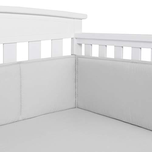 TILLYOU Baby Safe Crib