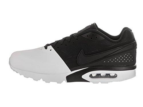 Nike 844967-002 Scarpe Da Fitness Uomo Schwarz white black black