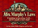 Mrs. Murphy's Laws, Lisa Cofield and Debbie Dingerson, 1562452223