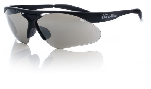 Bolle Performance Parole Sunglasses (Matte Black/G-Standard (Bolle Wrap Around Sunglasses)