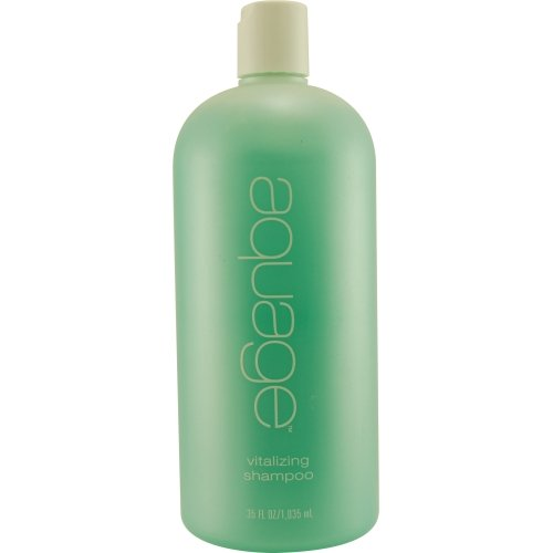 AQUAGE Vitalizing Shampoo 35 Oz
