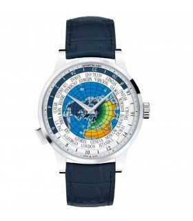 31Z6FU7qLdL - The Best World Time Watches