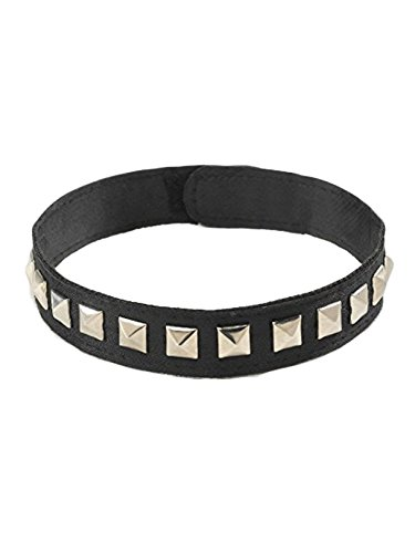 Forum Novelties 25186 Women's Gothic Studded Choker