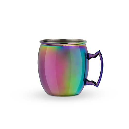 Blush 5337 Moscow Mule Mug, Multicolor