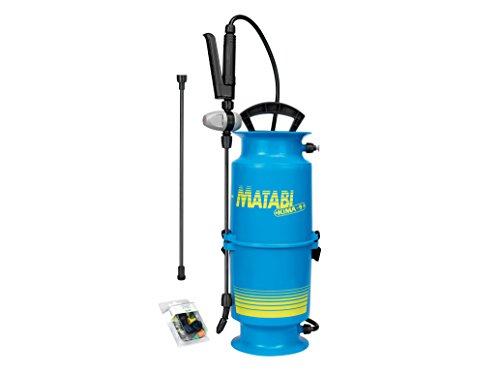 83808 Compression Sprayer, One Size, Royal Blue