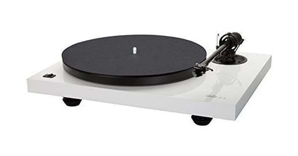 Amazon.com: Music salón mmf-2.3wh Cinturón Driven Tocadiscos ...