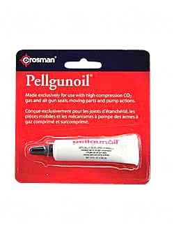 Crosman Pellgunoil® Air Gun Lubricating Oil (1/4 ounces), Outdoor Stuffs