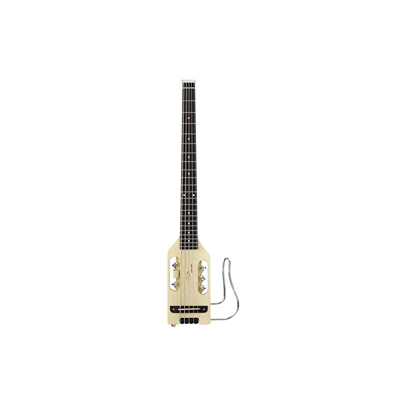 Traveler Guitar ULB5 NAT Ultra-Light 5-String Travel Bass