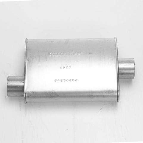 AP Exhaust 16833CB Muffler