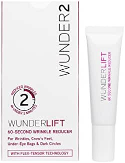 Eye Creams & Masks: Wunder2 Wunderlift 60 Second Wrinkle Reducer