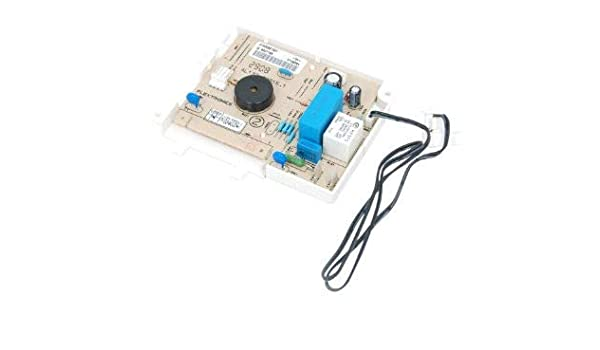 Módulo electrónico Lavavajillas Ariston LI480A: Amazon.es ...