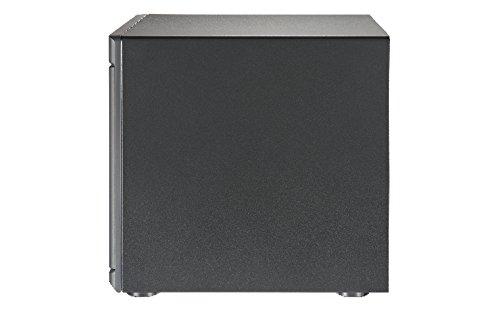 Qnap TS-1685-D1521-32G-550W-US 12 Bay High-Capacity power supply by QNAP (Image #4)