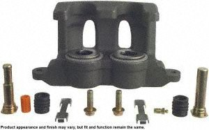 Cardone 18-8056 Remanufactured Domestic Friction Ready (Unloaded) Brake Caliper by A1 Cardone (Image #2)