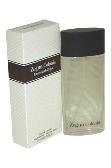 ~NEW LAUNCH ~ZEGNA COLONIA By ERMENEGILDO ZEGNA ~4.2 fl oz /125 ml