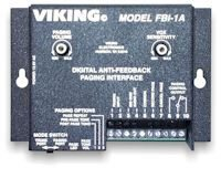 Viking Feedback Eliminator (Door Station Viking)