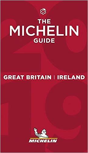 Risultati immagini per guida michelin great britain e ireland 2019