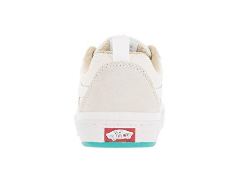 Vans Mens Kyle Walker Pro W Wit / Keramische Skate Schoen
