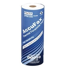 PMF00050 - AccuFax Thermal Fax Paper