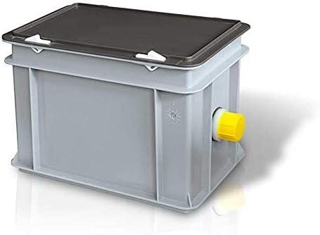 Neutralizador PH7-63 para condensación ácida para calderas de hasta 1500 kW