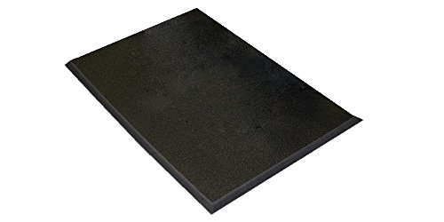 Sur-Seal 597S2436 Comfort Stand HD Anti-Fatigue Mat, Single-Ply Foam, 24