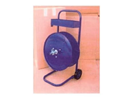 Sin Marca 324120 - Carro portátil para fleje: Amazon.es: Oficina y papelería