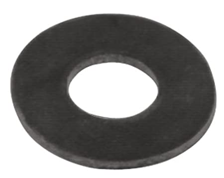 6-Pack Large Neoprene Washer The Hillman Group The Hillman Group 4338 1 ID x 3 OD x 1//8 In