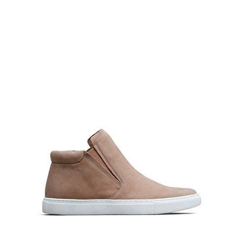 Kenneth Kalvin New Women's York Cole Sneaker Fashion Almond 7rqBw7x8I
