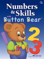 Numbers and Skills with Button Bear for sale  Delivered anywhere in USA