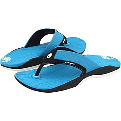 bd05b6efb4f6 Image Unavailable. Image not available for. Colour  Ocean Minded by Crocs  Men s Seaweed Flip Flop ...