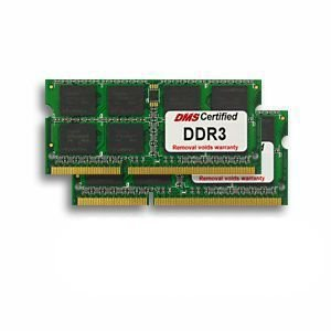 8GB Kit (2 X 4GB) for Apple MacBook Pro Core 2 Duo Mid 2010 7,1 PC3-8500 DDR3 1066 204 Pin SODIMM's