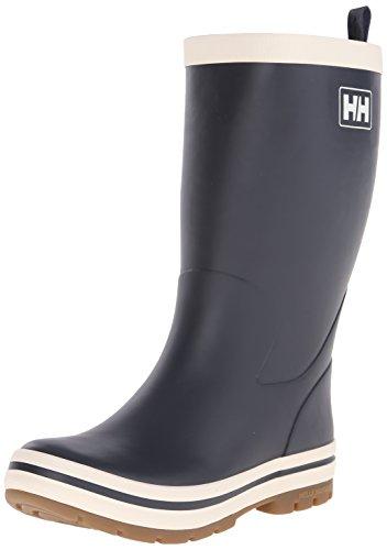 Helly Hansen Midsund 2, Hombre Zapatillas de deporte exterior Azul marino / Blanco / Marrón