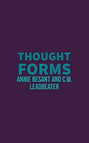 Thought Forms (English Edition)