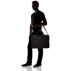 Calvin Klein Men's Ck Direct Slim Laptop Bag Shoulder Bag