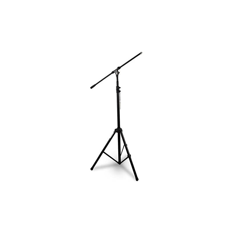 Pyle Heavy Duty Microphone Stand - Heigh