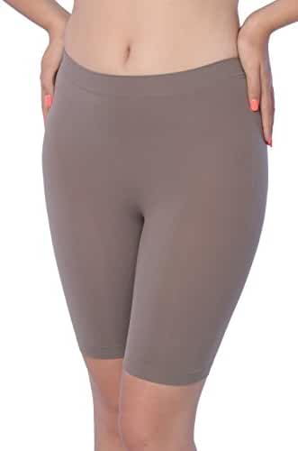 Jockey Women's Skimmies® Slipshort Light Boy Shorts