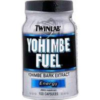Twinlab Fuel Yohimbe