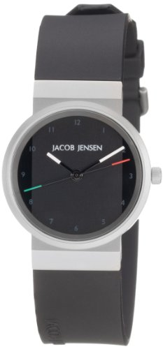 Jacob Jensen Women's Watch New Serie 742s