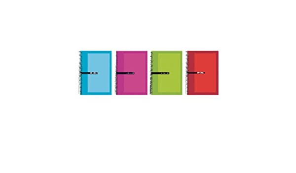 Enri 421853 - Agenda escolar: Amazon.es: Oficina y papelería