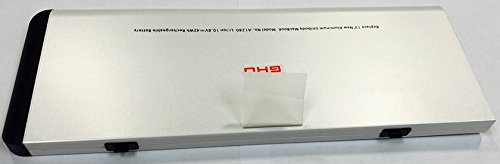 New-GHU-OEM-Unibody-Battery-A1280-For-Apple-MacBook-Pro-13-Inch-A1278-MB772LLA-MB772JA-Only-for-2008-Version