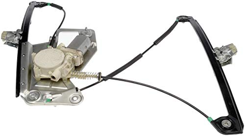 window motor on bmw 528i 2000 - 1