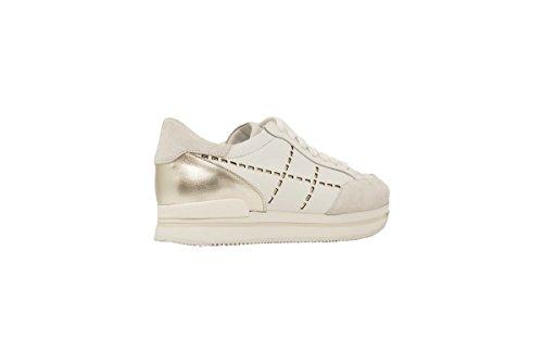 Hogan Damen Sneaker * Bianco