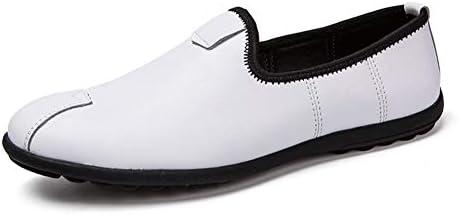 ペニーローファー用男性カジュアルシューズスリップオン新しいファッション男性ローファー男性本革カジュアルシューズ高品質大人モカシン男性運転靴男性用靴