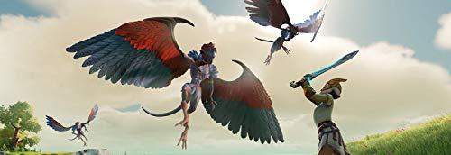 Gods & Monsters - Nintendo Switch Standard Edition