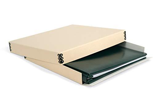 Amazon.com: Gaylord - Caja de conservación para álbumes de ...